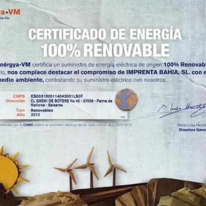 Certificado-Energías-renovables