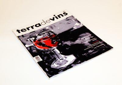 Revista Terra de Vins